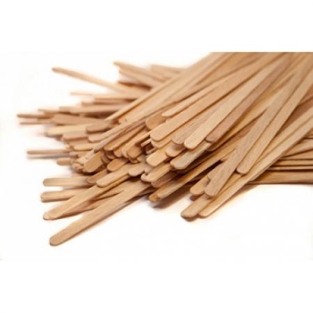 мешалки деревянные (800шт) - фото 1