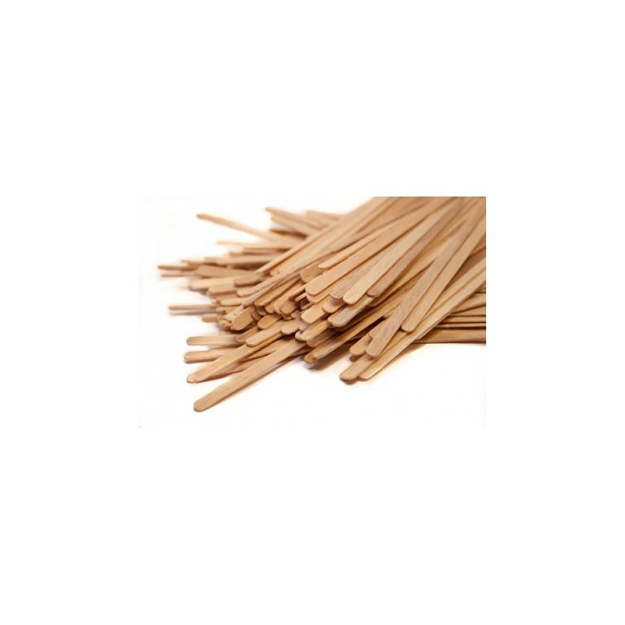 мешалки деревянные (800шт)