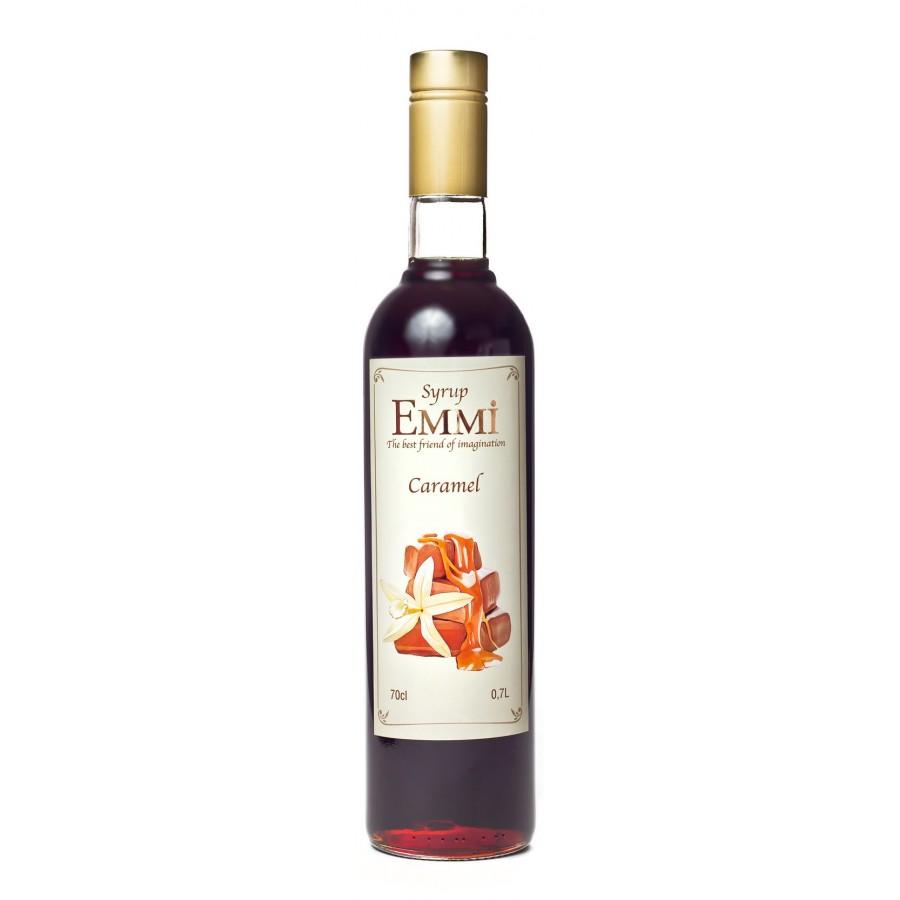 Сироп ТМ Emmi Карамель 700 ml