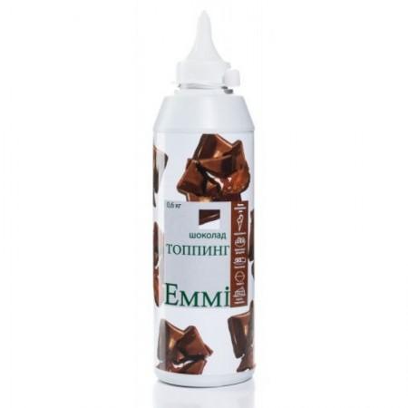 Топпінг ТМ Emmi Еммі Шоколад 600 г. - фото 1