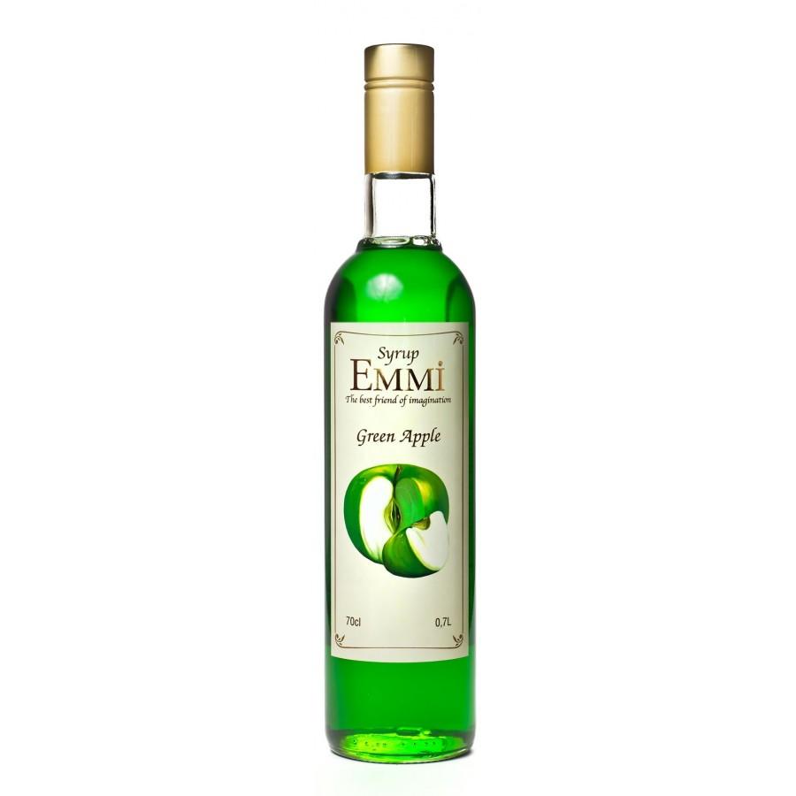 Сироп ТМ Emmi Яблоко 700 ml
