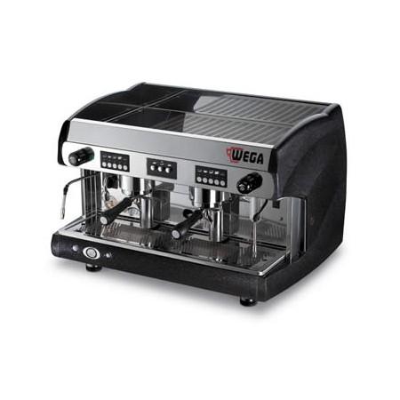 Кофемашина WEGA Polaris 2GR/автомат. Цена 650 euro - фото 1