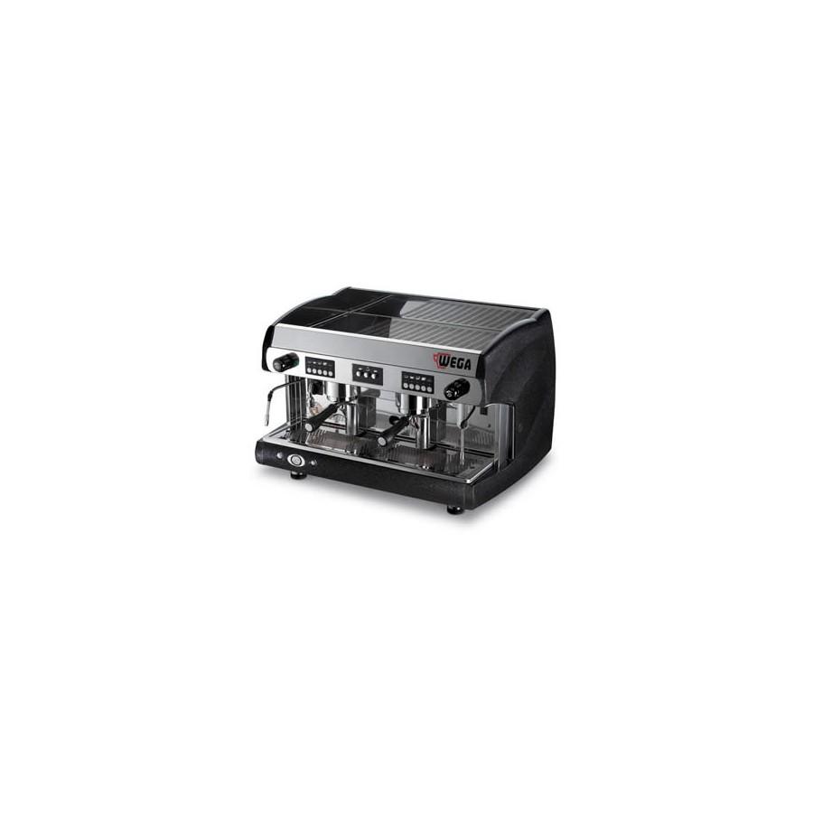 Кофемашина WEGA Polaris 2GR/автомат. Цена 650 euro