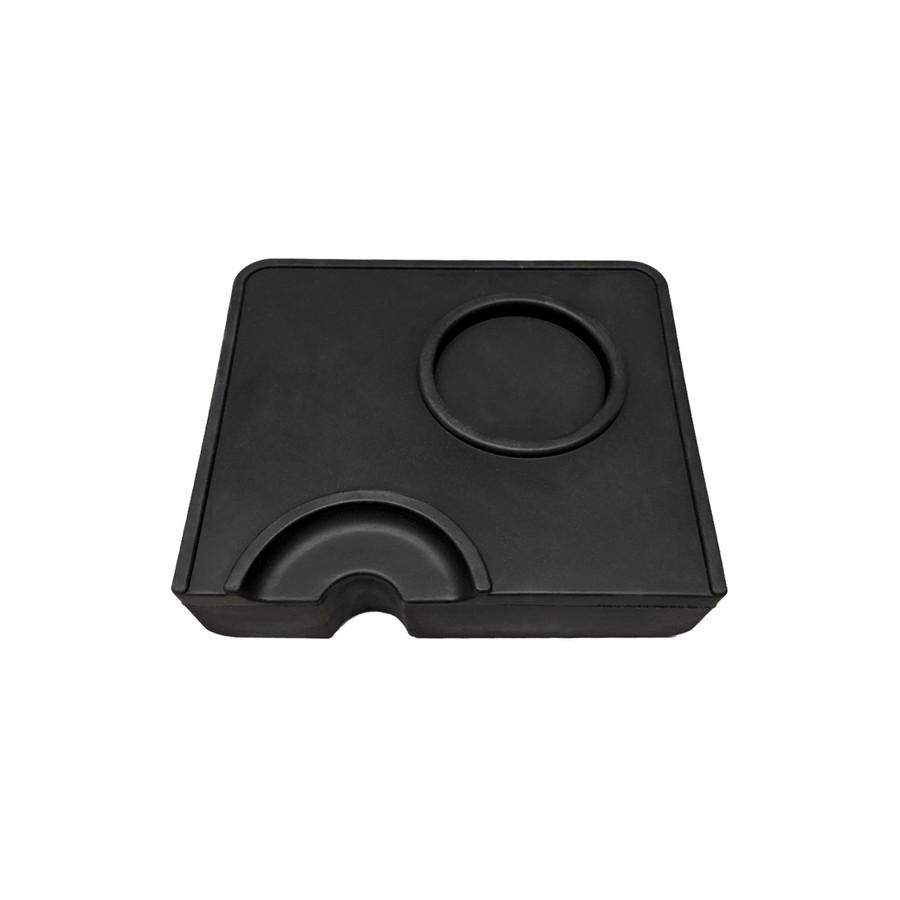 Коврик для темпера резиновый 14 x 18 см