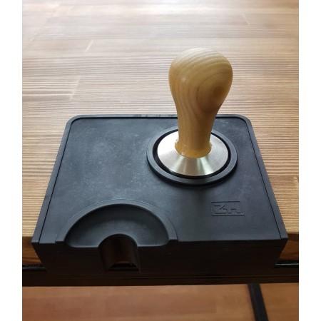 Коврик для темпера резиновый 14 x 18 см - фото 3