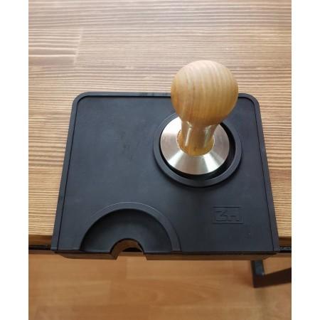 Коврик для темпера резиновый 14 x 18 см - фото 4