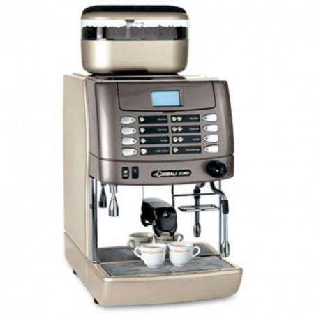 Кофемашина La Cimbali M1. Цена 490 euro - фото 1