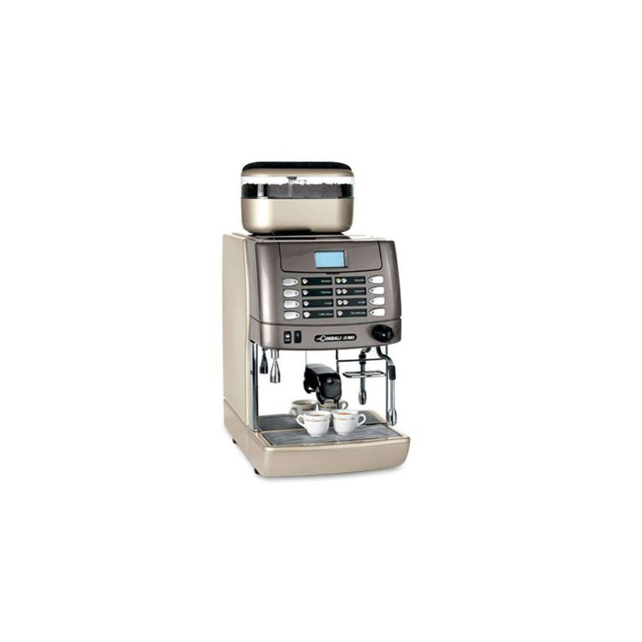 Кофемашина La Cimbali M1, б/у. Цена 490 euro