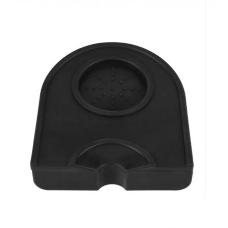 Коврик для темпера резиновый 14 x 12 см - фото 1