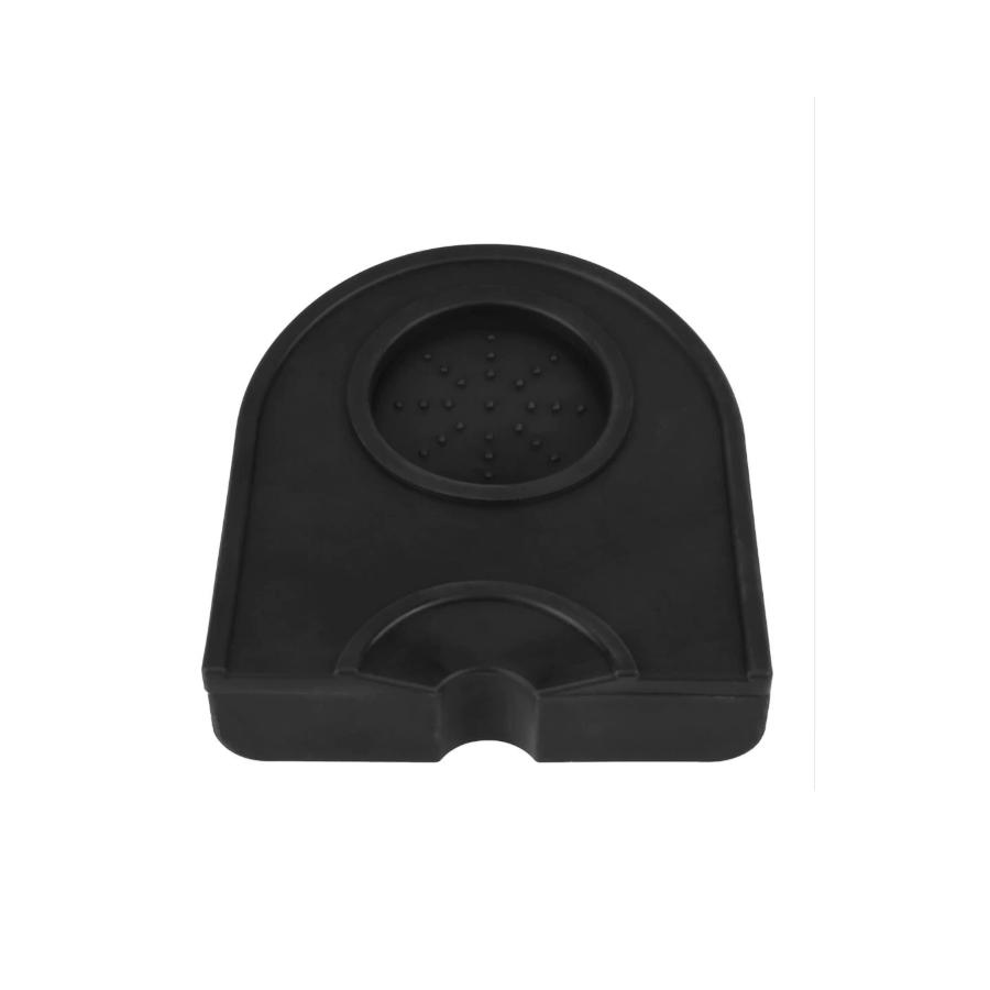 Коврик для темпера резиновый 14 x 12 см