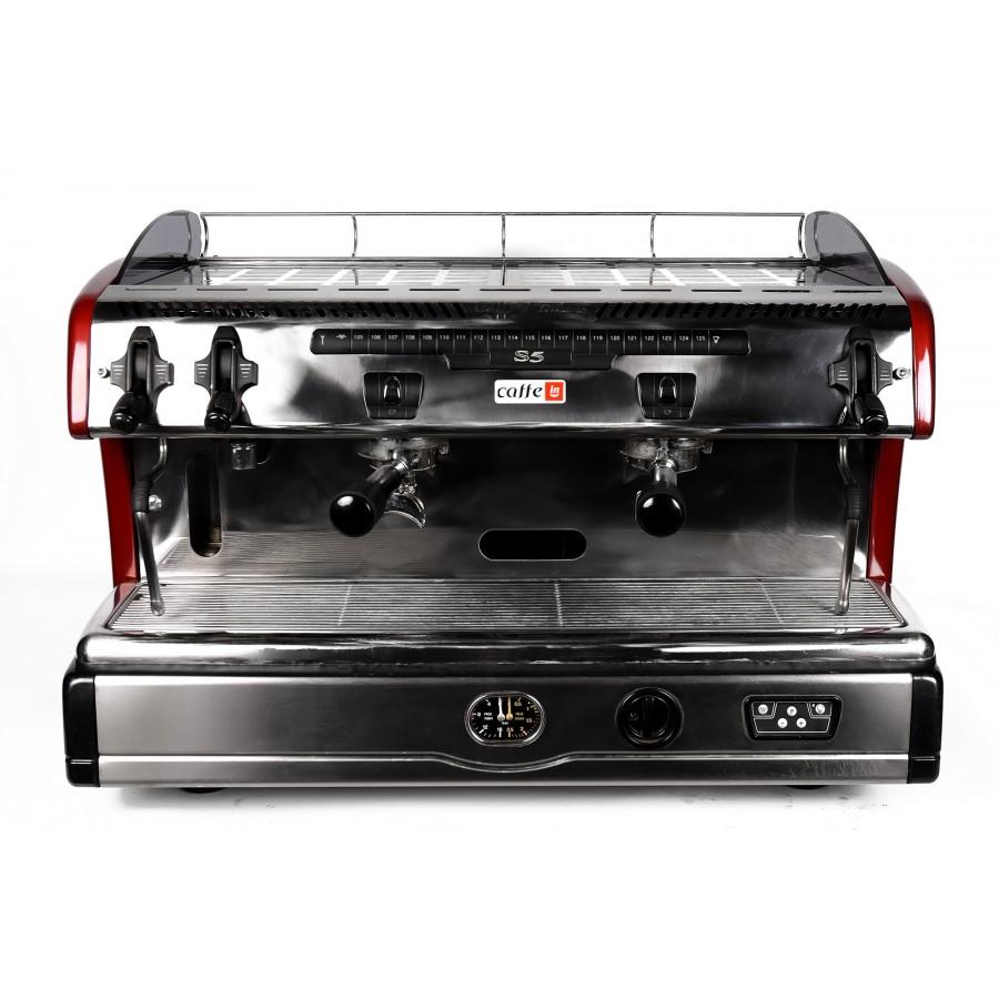 Кофемашина LA SPAZIALE S5. Цена 1000 euro