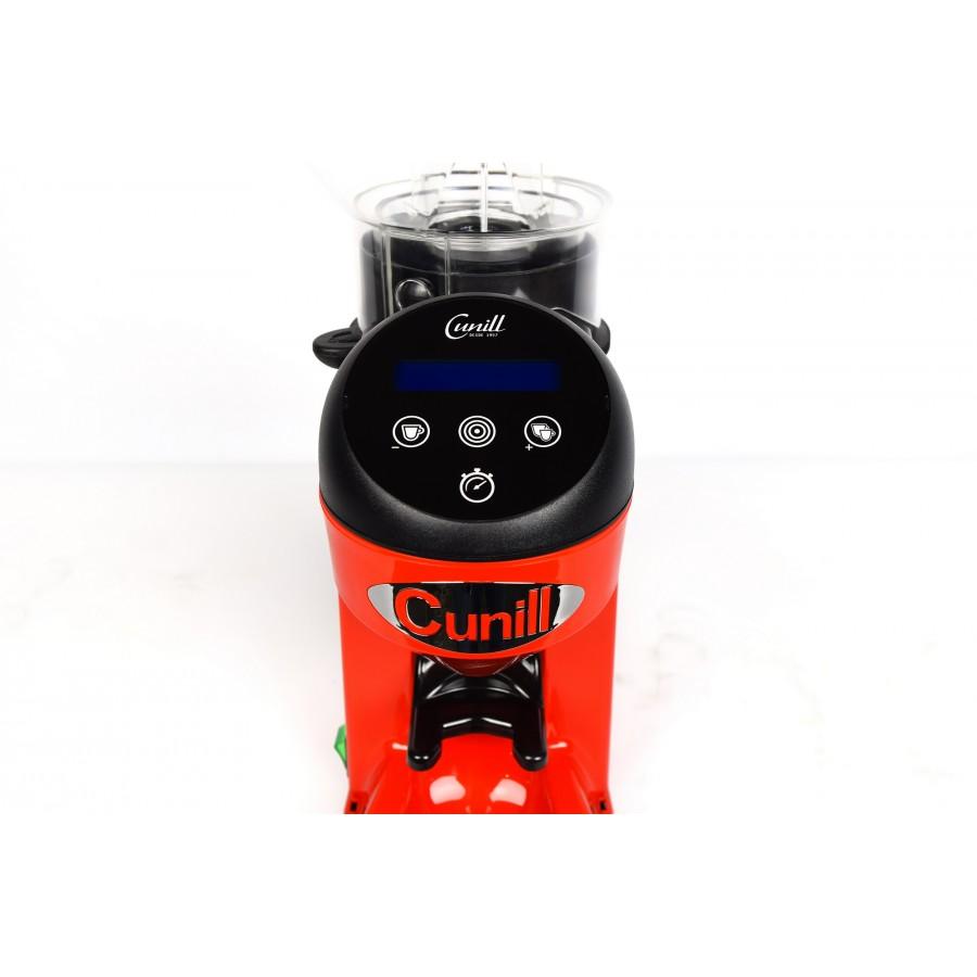 Кофемолка профессиональная Cunill Tranquilo Tron. Цена 245 euro