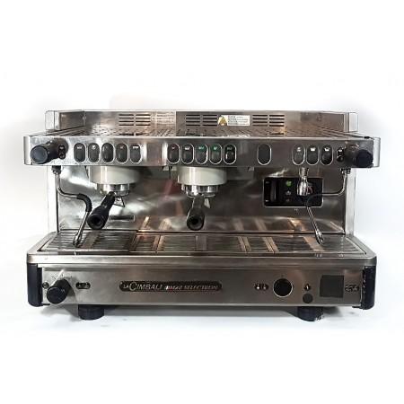 Кофемашина La Cimbali M28 selectron. Цена 750 euro - фото 1