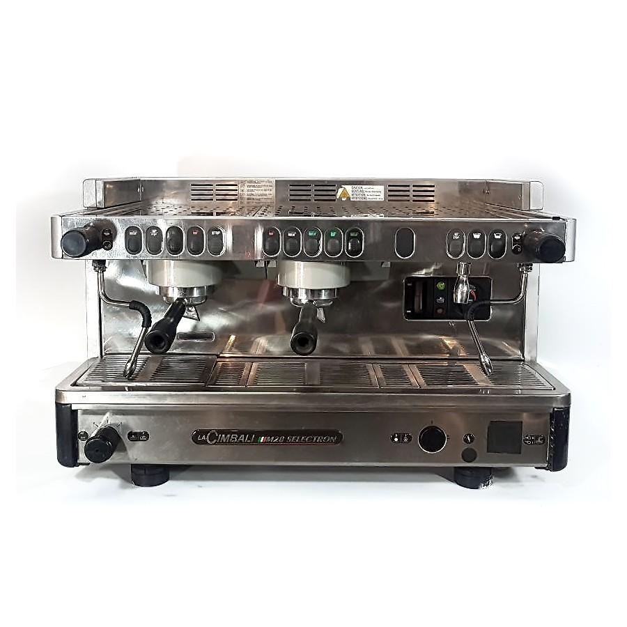 Кофемашина La Cimbali M28 selectron. Цена 750 euro