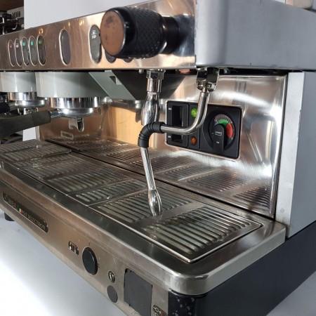 Кофемашина La Cimbali M28 selectron. Цена 750 euro - фото 2