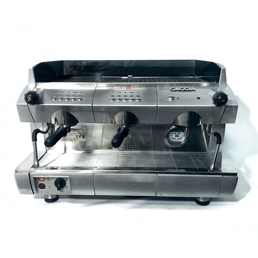 Кофемашина Gaggia GE 2GR. Цена 550 euro