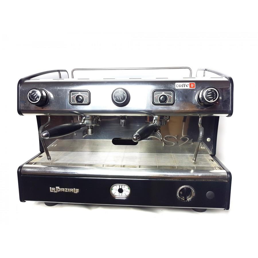 кофемашина La Spaziale