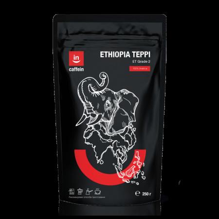 Кава Арабіка Ethiopia Teppi Gr.2 - фото 2