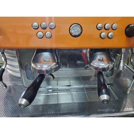 Кофемашина Brasilia Excelsior. Цена 850 euro - фото 5