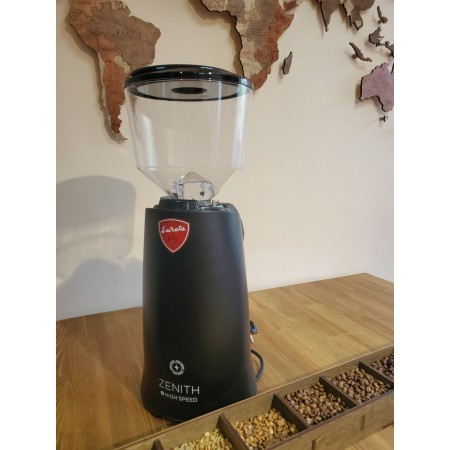 Кофемолка профессиональная  Eureka ZENITH 65 E. Цена 420 euro - фото 2